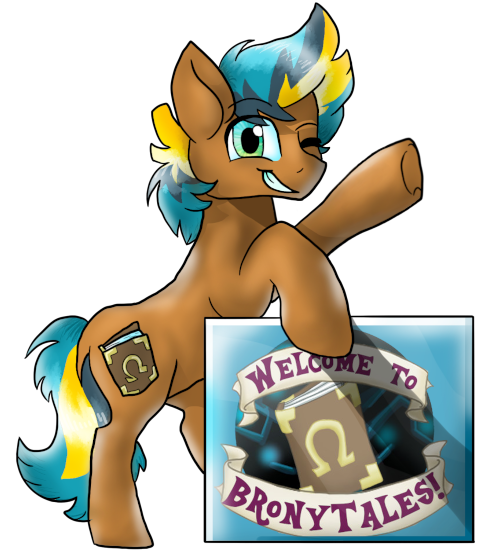 Welcome to BronyTales!